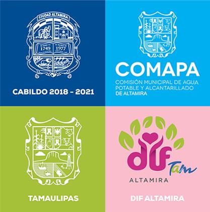 Gobierno Municipal de Altamira 2018-2021